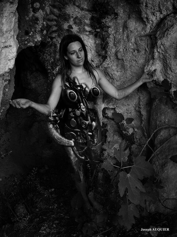 new d%C3%A9esse artistic nude photo print by photographer joseph auquier