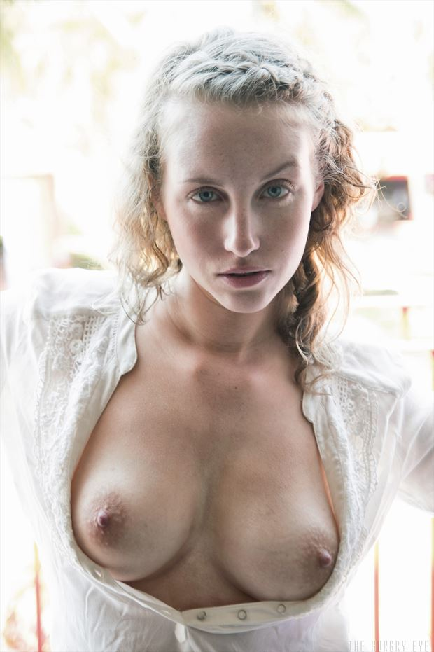 scarlet s morning bucerias mexico erotic photo print by photographer the hungry eye