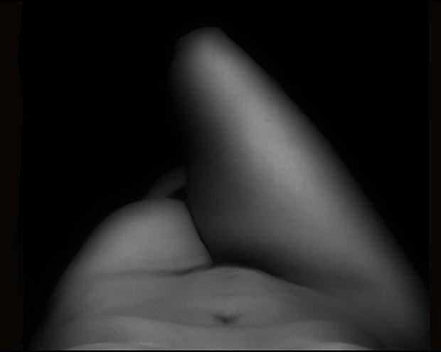 secrets erotic photo print by photographer bill milward