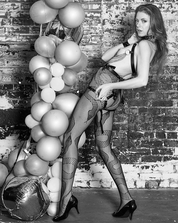 serpentine artistic nude photo print by photographer teb art photo