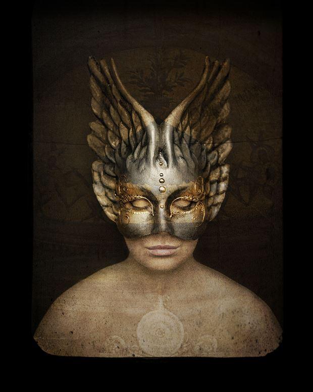 venus fantasy photo print by photographer stu williamson