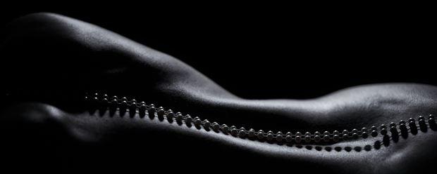 woman sensual photo print by photographer ervemiozzo