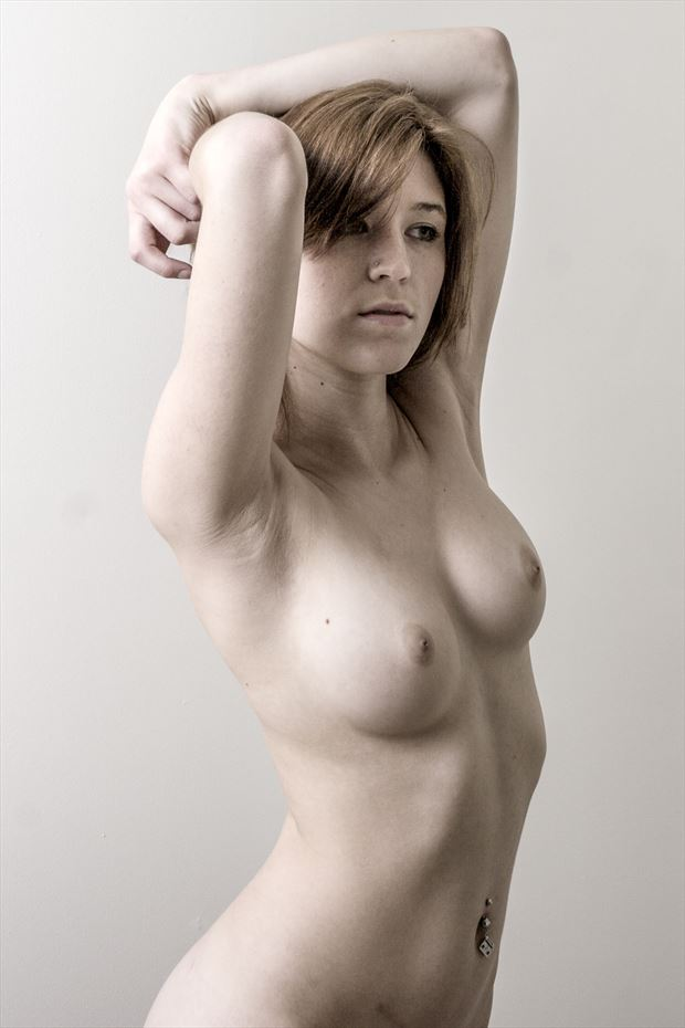 z artistic nude photo print by photographer depa kote
